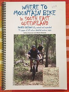 Where to Mountain Bike in SE QLD Morningside Brisbane South East Preview