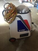Carpet cleaning machine for sale only $ 5000.00 Sunshine West Brimbank Area Preview