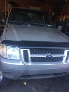 2003 Ford Explorer sport trac for sale