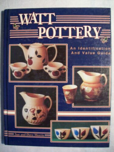 Watt Pottery Price Guide Collector