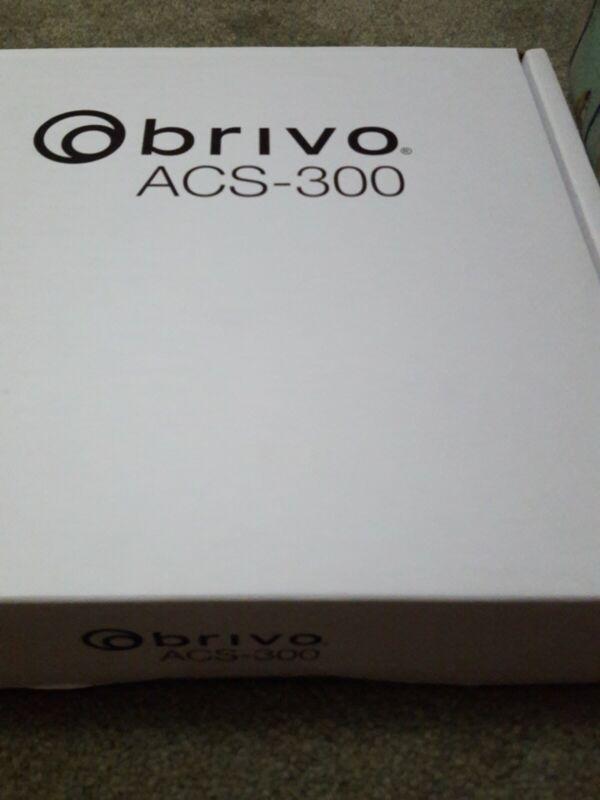 Brivo ACS-300