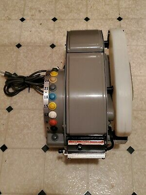 Better Pack 555s Electronic Automatic Tape Dispenser