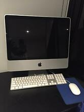 20 inch Apple IMac *GREAT CONDITION* Southbank Melbourne City Preview