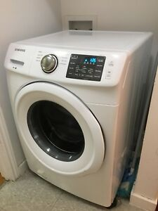 Washer AND dryer ( selling both )
