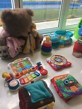 Baby Toy Collection Peppermint Grove Cottesloe Area Preview