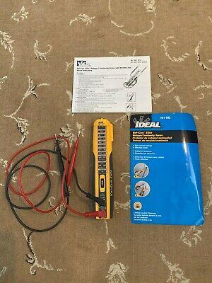 Ideal Vol-con Elite Voltage Tester Model 61-092