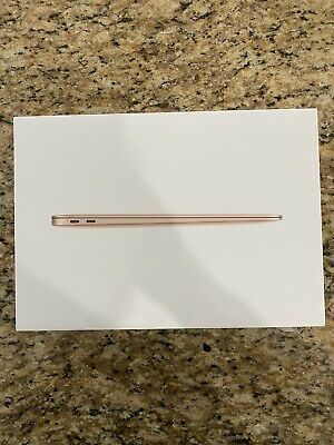 Apple MacBook Air  MVFM2LL/A  2019 i5 128GB 8GB Rose Gold SEALED