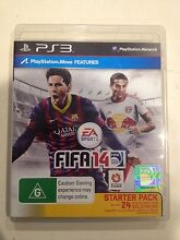 FIFA 14  PS3 Forestville Warringah Area Preview