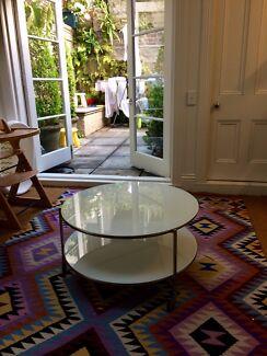 Ikea Strind Coffee Table In New South Wales Gumtree Australia Free - Strind coffee table