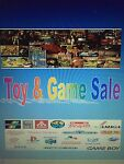 Toys & Games Sale