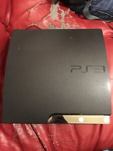 120GB PS3
