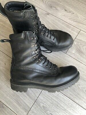 British Army Issue Goretex Pro Boots - Uk 9L
