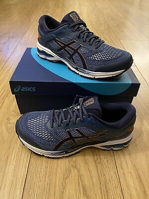 Men's Asics Gel Kayano 26 Running Shoes Trainers US 8 UK 7 EUR 41.5 £155 WOW