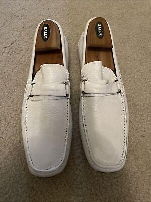 Bally Men's Shoes Size 10