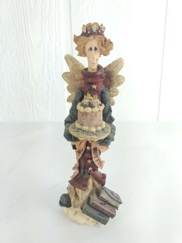Boyds Bears Folkstone Collection Figurine Don