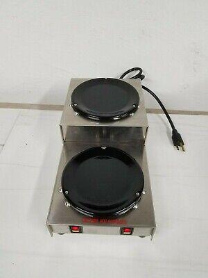 Be Newco Coffee Pot Warmer Model N