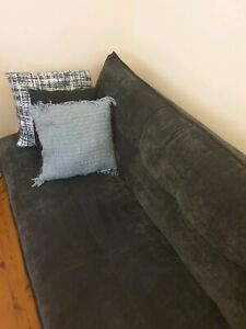 Sofa bed-never been used