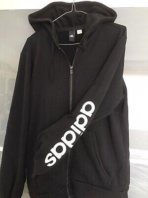 Adidas Hoody Hoodie Black M