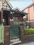 2 BEDROOM HERITAGE DUPLEX IN THE HEART OF RANDWICK Alexandria Inner Sydney Preview