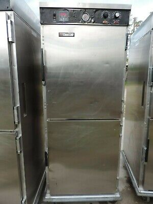 Cres Cor Cook And Hold Heated Cabinet