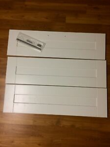IKEA Cabinet/Drawer front