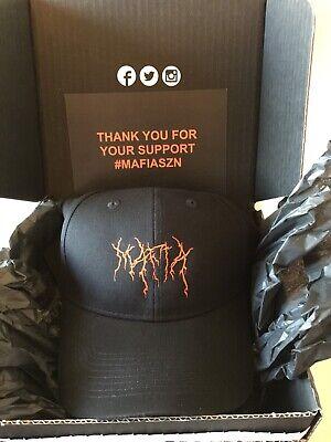 Yeezy Mafia - Halloween 2017 Baseball Cap - Mafia SZN