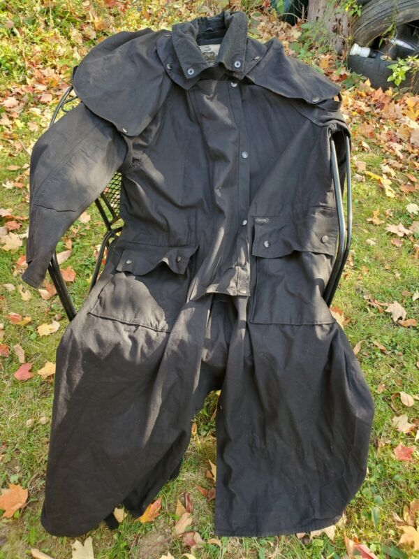 Drizabone Oilskin Coat