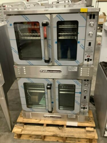 SOUTHBEND BGS/22SC Natural Gas Convection Oven