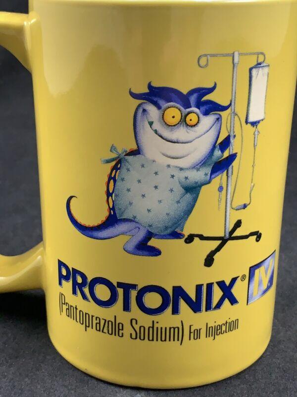 Protonix Pharma Drug Rep Coffee Large MugFREE SHIPPING