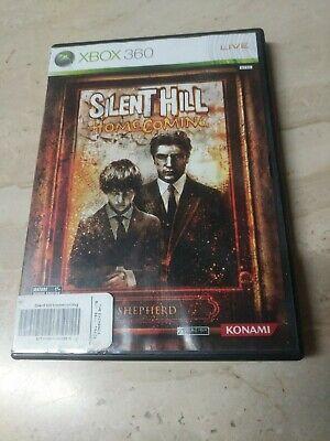 Silent Hill Homecoming XBOX 360 comprar usado  Enviando para Brazil