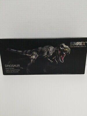 SIMREX Tyrannosaurus Rex, Lifelike Dinosaur Kids Toy [MR26-REX]