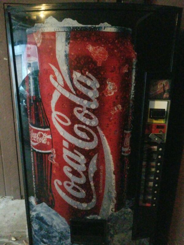 Royal Vendors RVCC 390 Vending machine for sale