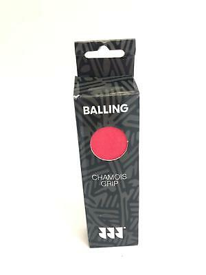 Balling Hockey Pink Chamois Grip - Field Hockey