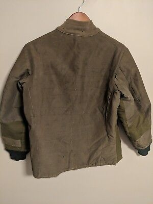 Original WWII WW2 11th Armored Uniform M43 M-1943 Field Jacket Pile Liner LOOK!!, used for sale  Huntington