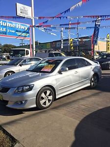 2006 Toyota Aurion Sportivo ZR6 free 3 years warranty Canley Vale Fairfield Area Preview