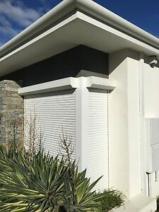 ROLLER SMART SHUTTERS NEW ALL AREAS Perth Perth City Area Preview