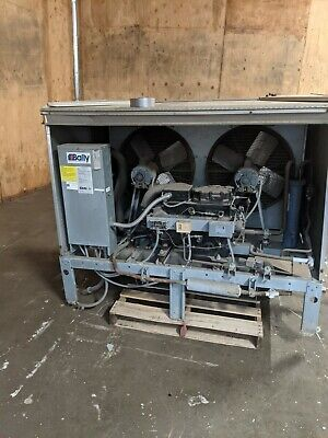 Used Bally Condensing Unit