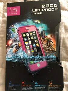 Life proof iPhone case for iPhone 6