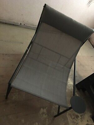 Made.com Danta Garden Chair NEW
