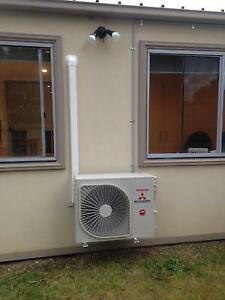 Split System Installation & any kind of electrical work. Berwick Casey Area Preview