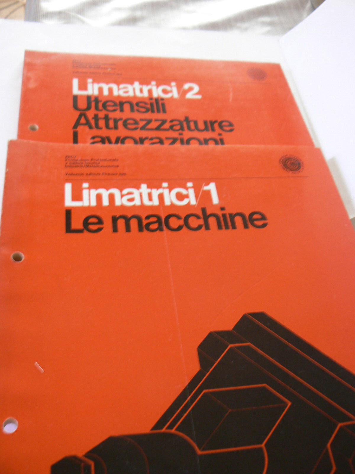 LIMATRICI   1 - 2