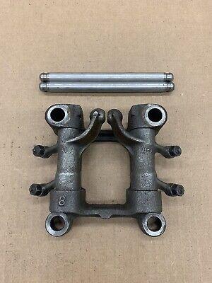HONDA CX500 Rocker Arm + Push Rod Assembly
