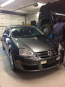 2006 Volkswagen Jetta 2.5L FOR SALE