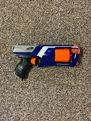 NERF N-strike Elite StrongArm Blaster - does not include darts