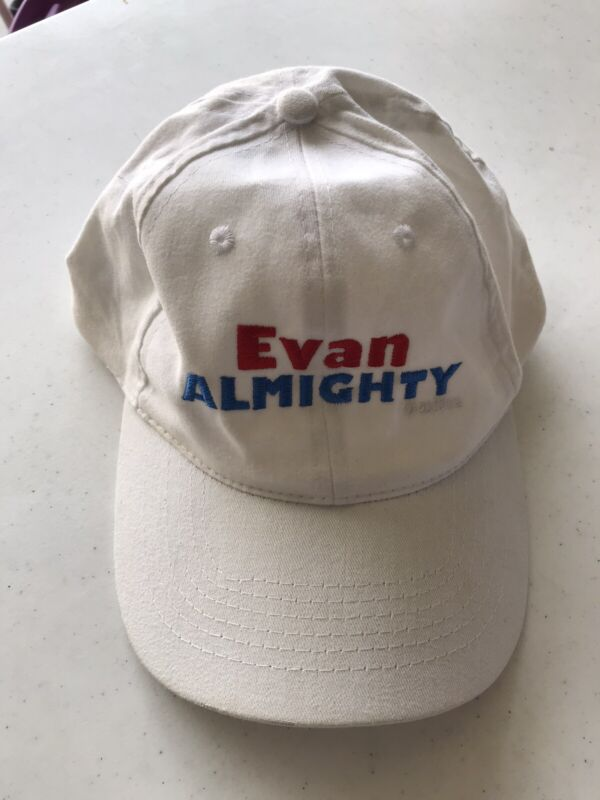 Evan Almighty Movie Promo Hat