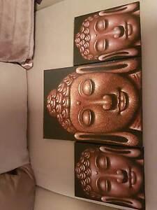 Buddha canvas Melton Melton Area Preview