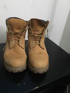 Timberland boots (All weather)