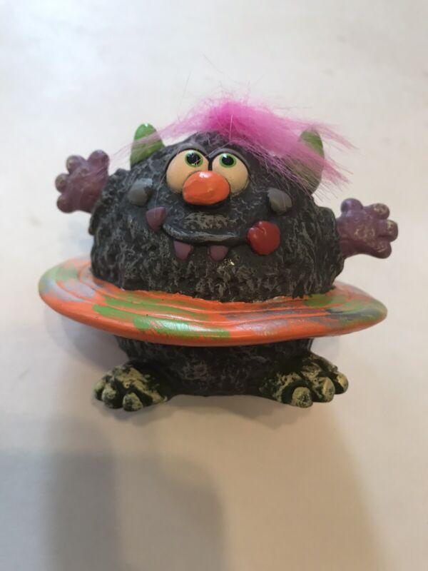 Vintage NWOT Russ Cosmic Critters Moon Muncher Funmaker Company Alien
