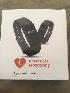 Heart Rate Monitor $20