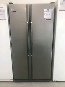 Samsung 535L Double Door Fridge Freezer